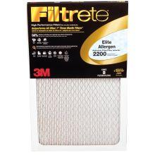 Filtrete by 3M EA01DC-6PK