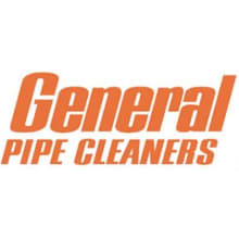 General Pipe Cleaners XP-115-R