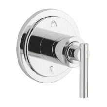 Atrio / Timeless 3-Port Diverter Valve Trim Only for Shower and Hand Shower