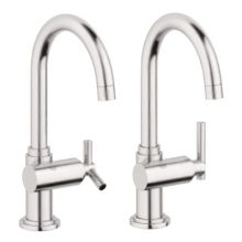 Atrio Basin Tap Kitchen Faucet Cold Only