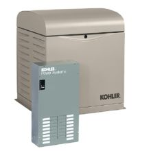 Kohler Generators 12RESVL-100LC12