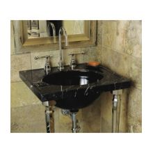 Marble Lavatory Console