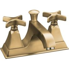 Memoirs Stately Centerset Bathroom Faucet - Free Metal Pop-Up Drain Assembly with purchase