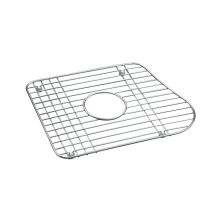 Right Bowl Stainless Steel Sink Rack for Staccato Model K-3369 Sink