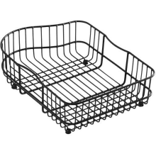Wire Rinse Basket for Left Hand Basin of K-5818