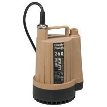 Liberty Pumps 260