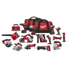 Milwaukee 2695-15