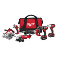 Milwaukee 2696-26