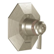 Single Handle ExactTemp Thermostatic Valve Trim Only from the Felicity Collection (Less Valve)