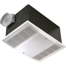 70 CFM 4 Sone Ceiling Mounted HVI Certified Bath Fan