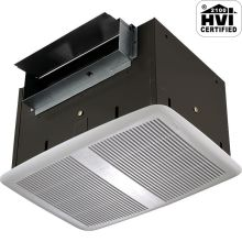 200 CFM 2 Sone Ceiling Mounted HVI Certified Utility Fan