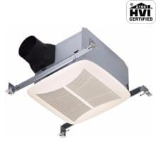 80 CFM 0.8 Sone Energy Star Rated Finish Pack with Motor and Grille Assembly from the ULTRA Silent Collection
