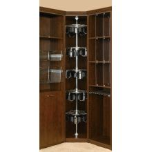 Rev-A-Shelf CLSZ-M5-96-1