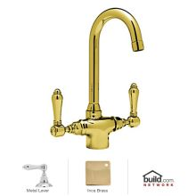 Rohl A1667LM-2