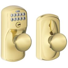 Schlage FE595-PLY-PLY