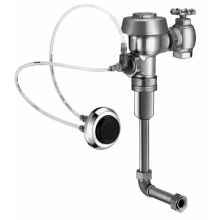 Royal 1 GPF ADA Compliant Concealed Hydraulically Operated Manual Flushometer with 3/4