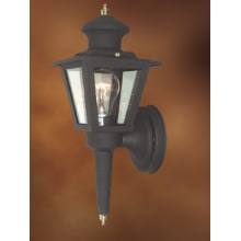 Woodbridge Lighting 70500-BKP