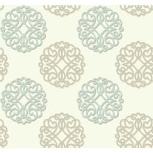York Wallcoverings DE8866
