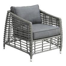 Zuo Modern Wreak Beach Arm Chair