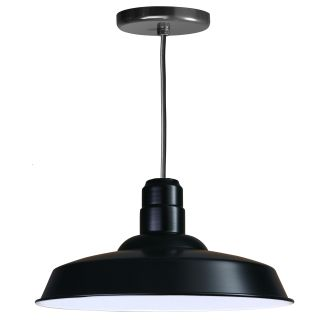 ANP Lighting W518-41-BLC-41