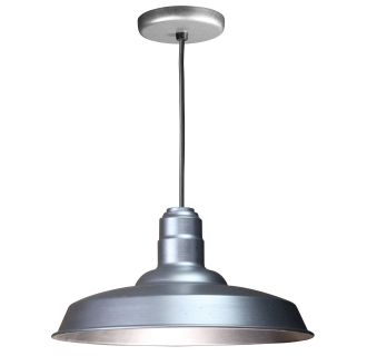 ANP Lighting W518-49-BLC-49