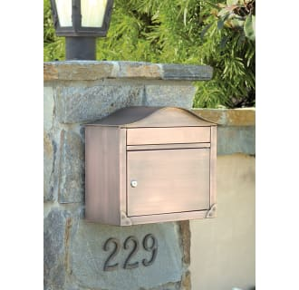 Architectural Mailboxes 2402