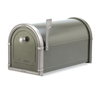 Architectural Mailboxes 5504