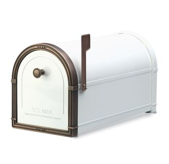 Architectural Mailboxes 5505