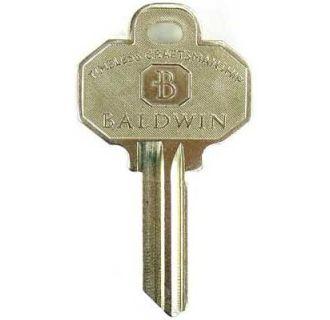Baldwin Extra Key-Baldwin