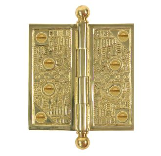 Brass Elegans WC 008