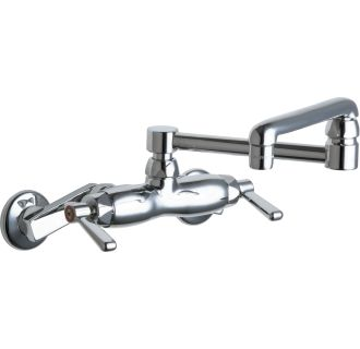 Chicago Faucets 445-DJ13AB