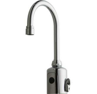 Chicago Faucets 116.123.AB.1
