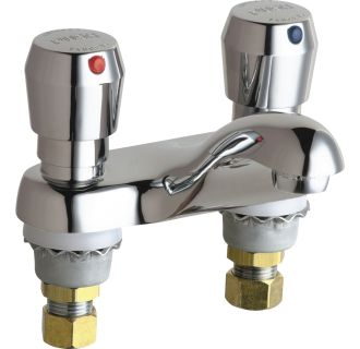 Chicago Faucets 802-665AB