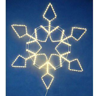 Christmas at Winterland LED-SFSTAR48-WW