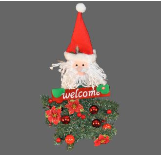 Christmas at Winterland WL-BAT/SANTA-31