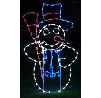 Christmas at Winterland WL-GM103-LED