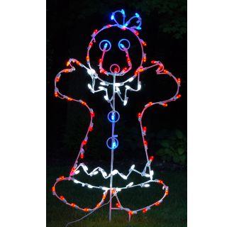 Christmas at Winterland WL-GM110-LED