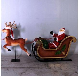 Christmas at Winterland WL-SSDR-03