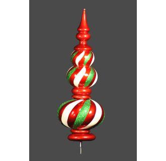 Christmas at Winterland WL-TOPPER-56-RGW
