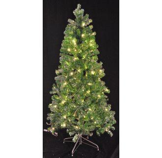 Christmas at Winterland WL-TTR-06-GR/SLV-LWW