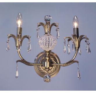 Classic Lighting 16112-ABR