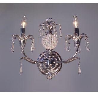 Classic Lighting 16112-CH