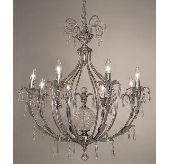 Classic Lighting 16118-CH