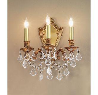 Classic Lighting 57383-FG