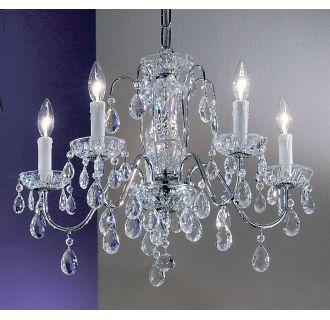 Classic Lighting 8375-CH