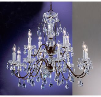 Classic Lighting 8379-EB