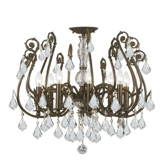 Crystorama Lighting Group 5118-EB