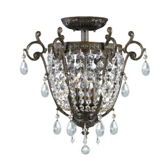 Crystorama Lighting Group 5183-CL