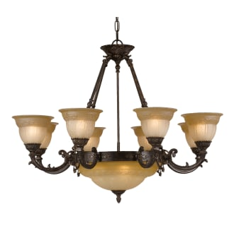 Crystorama Lighting Group 6308-A