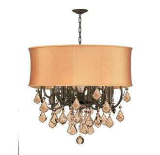 Crystorama Lighting Group 5155-SHG-GTS
